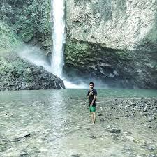 Air Terjun Siborpa via Picuki