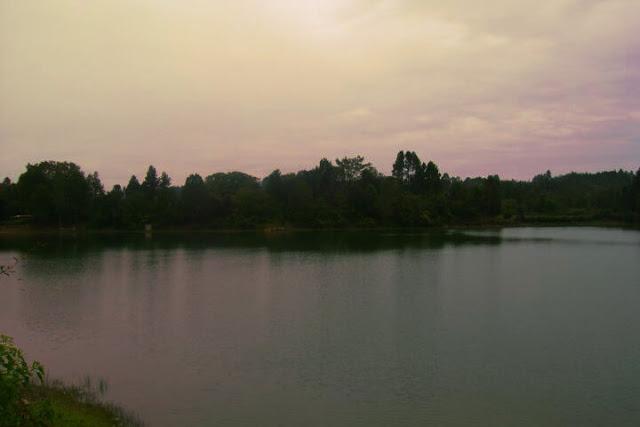 Danau Tao Silosung - tempat wisata di Humbang Hasundutan