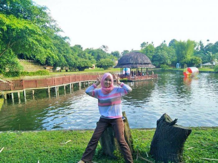Kampung Ladang Outbound via Ig @likapangestu_