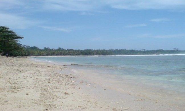 Pantai Jono via Plukme