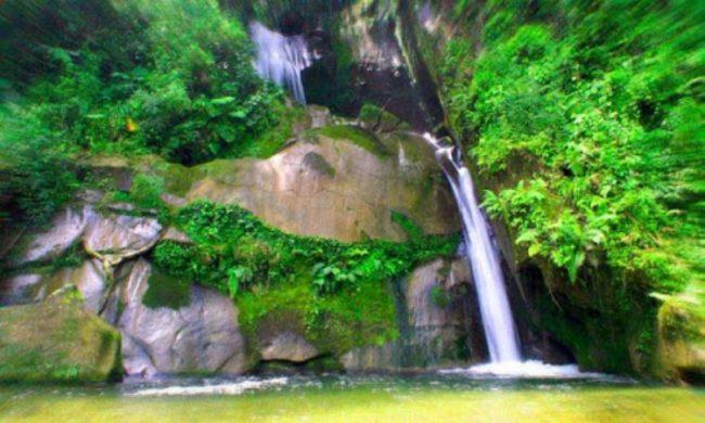 Air Terjun Bat Soumang