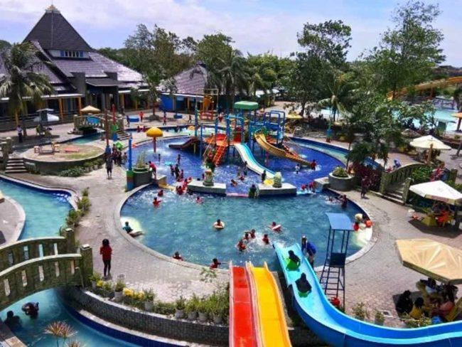 Fun Park Waterboom