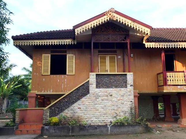 Istana Negeri Padang via IG @tebingtinggiku
