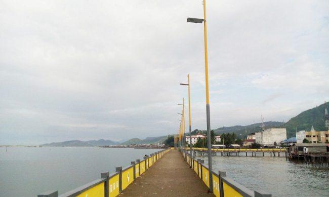Jembatan Kuning via Ceritasibolga
