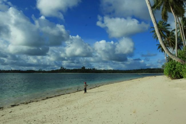 Pantai Mapadeggat via Beritagar