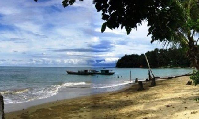 Pantai Miga