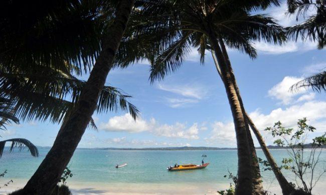 Pantai Nyanyang