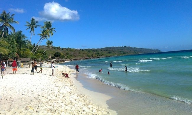 Pantai Pandan via Deliserdangmall