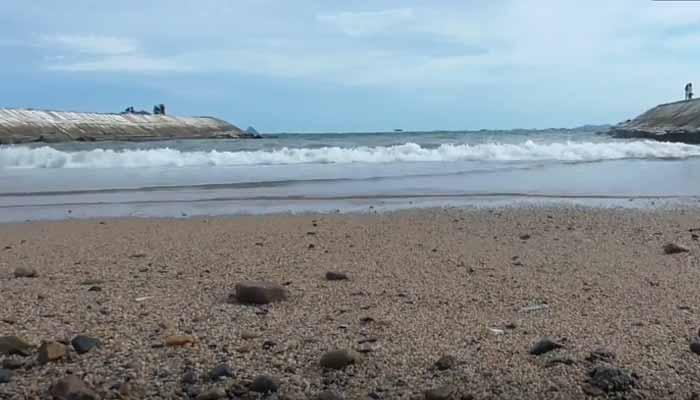 Pantai Ujung