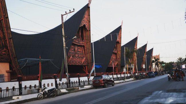 Pasar Balige via Ig @jerryroger