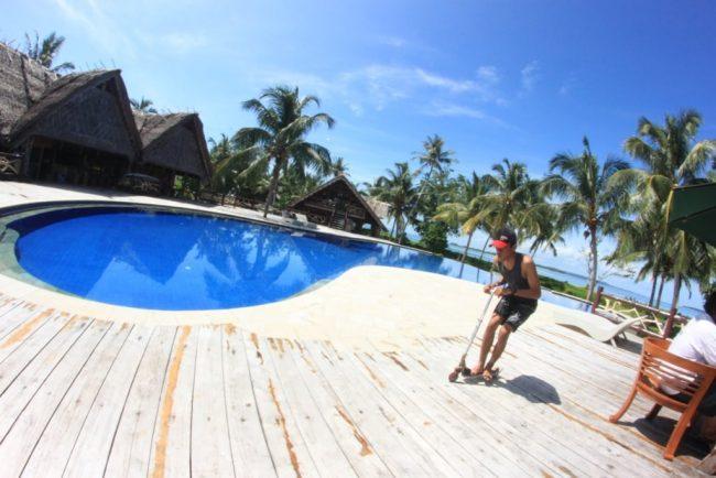 Pulau Karamajat via infosumbar