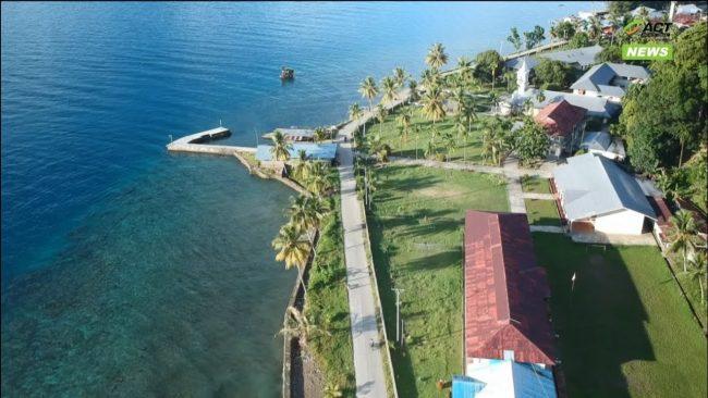 Pulau Pagai via Youtube