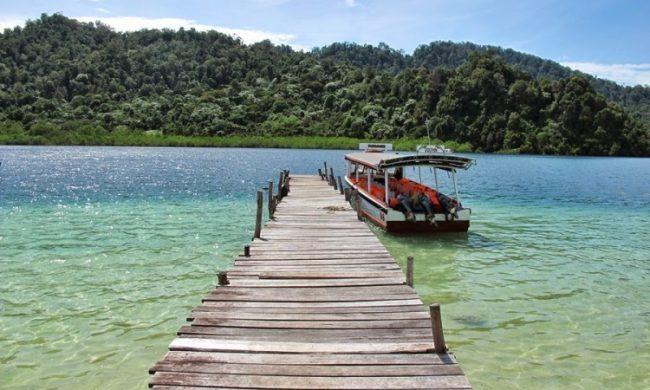 Pulau Putri via Satyawinnie