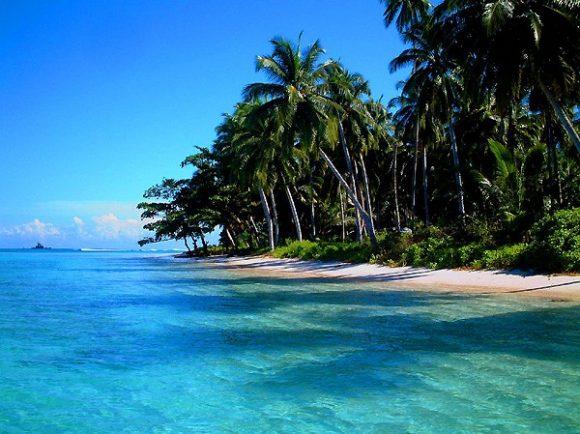 Pulau Siberut via Detik