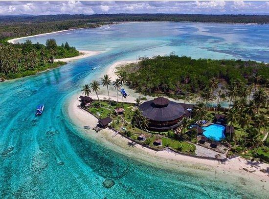 Pulau Silabu