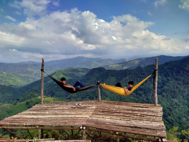 Punak Jonjang Kambiang via Bkkbn