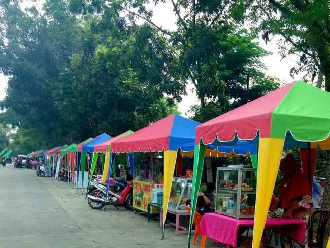 Ramadhan Fair Kecamatan Rambutan