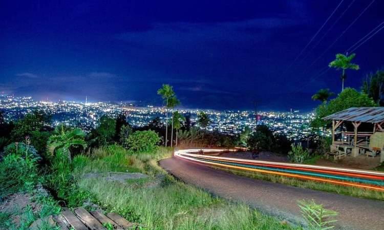 Simarsayang via Lassernewstoday - Tempat wisata di padang sidempuan
