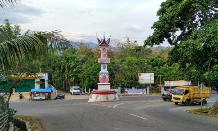 Simpang Tugu