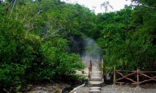 Taman Wisata Alam Rimbo Panti via Sumbarfokus