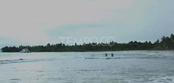 Teluk Sibigeu via Tempo
