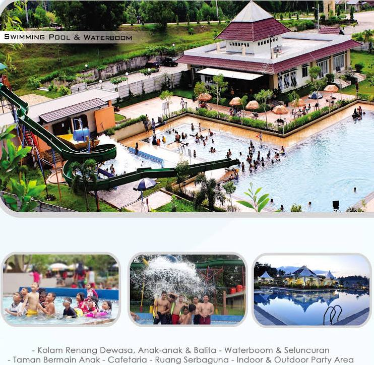 Waterboom Sentosa Residence