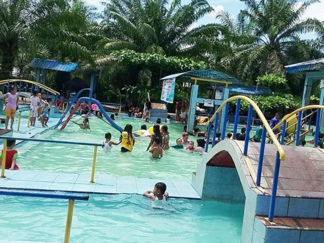Waterpark Gundaling Paya Pasir