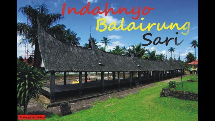 Balairung Sari via Youtube