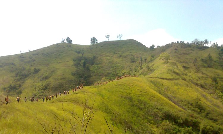 Bukit Aua Sarumpun via Pramtscandung.wordpresscom