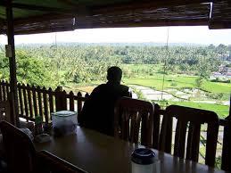 Panorama Puncak Kiambang via Jotravelguide