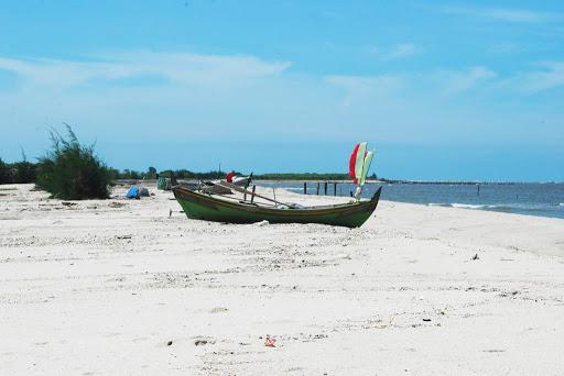 Pantai Mutiara 88 Indah