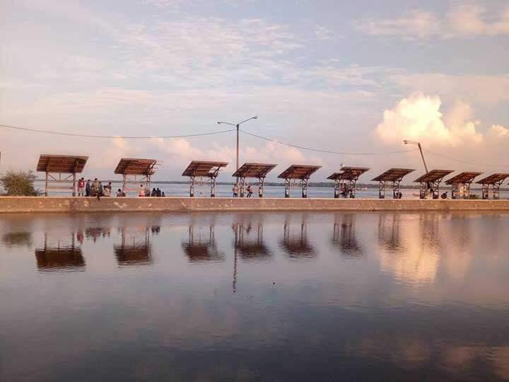 Pantai Olo