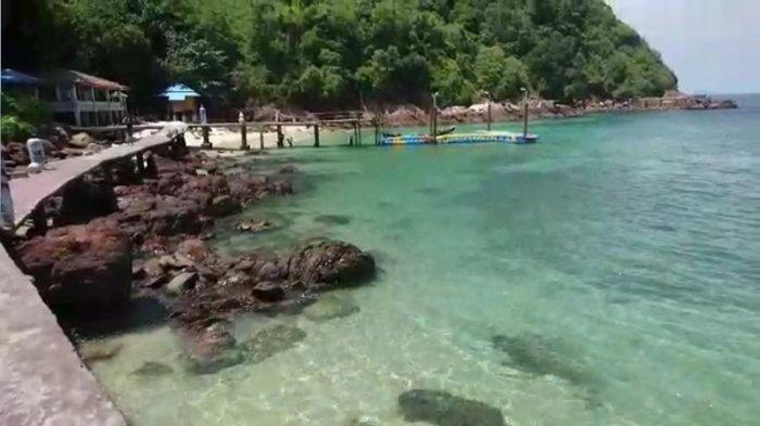 Pantai Salah Namo