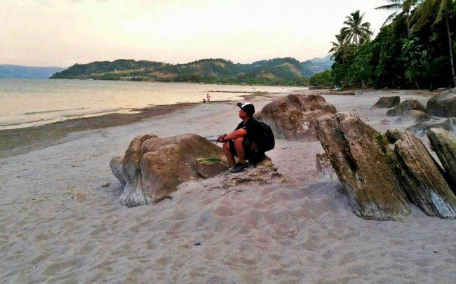 Pantai Sibolazi