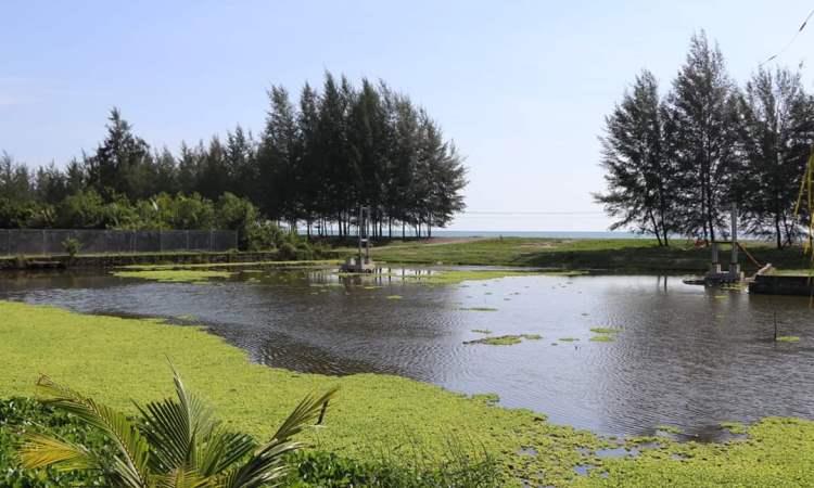 Pantai Talao Indah via Lintassumbar