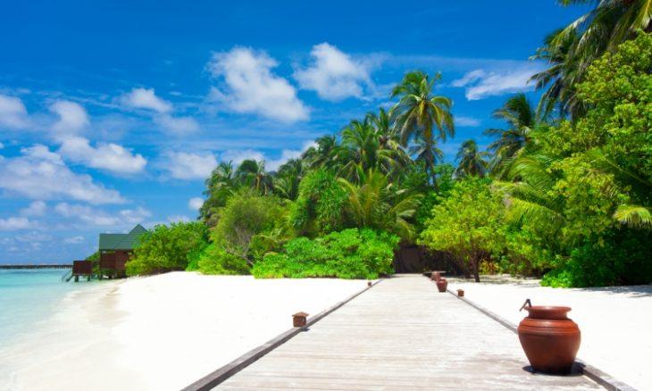 Pulau Kasiak via Beritagar