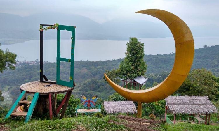 Puncak Gobah via Detik