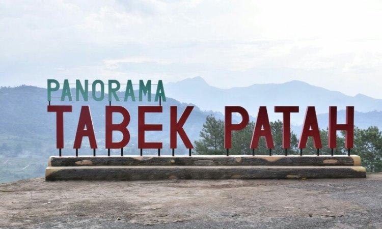 Tabek Patah via Pesonatour
