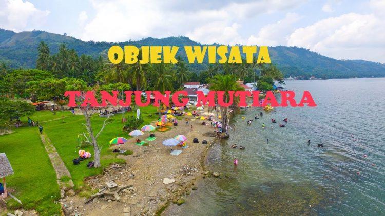Tanjung Mutiara - tempat wisata di Tanah Datar