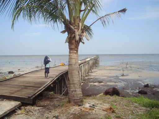 Desa Tanah Merah Pulau Rangsang via Desaid