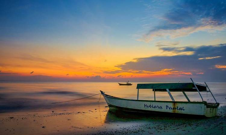 Pantai Lapin via Bengkaliskab