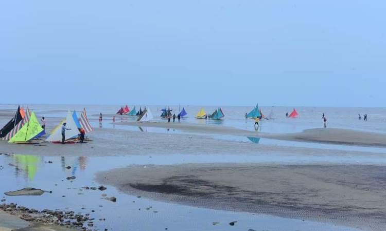 Pantai Selat Baru via Bengkaliskab