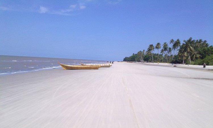 Pantai Tanjung Medang via Riaugoid