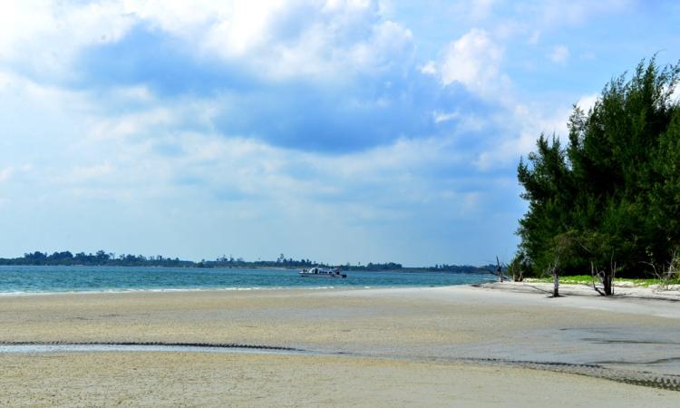 Pulau Beting Aceh via ksmtour