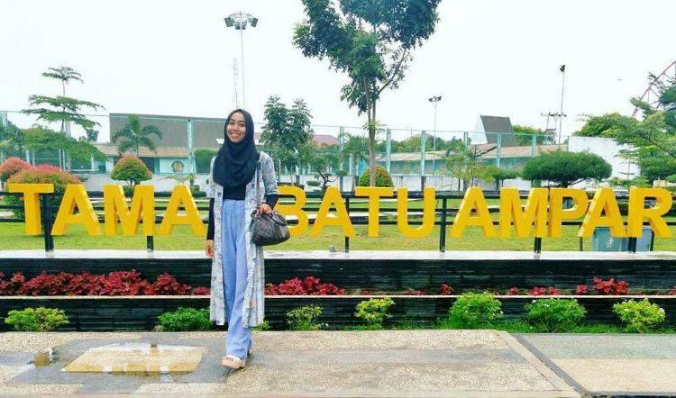 Taman Batu Ampar via IG @sofiakomalaa