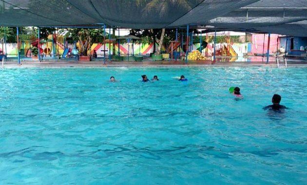 Waterpark Tirta Sari