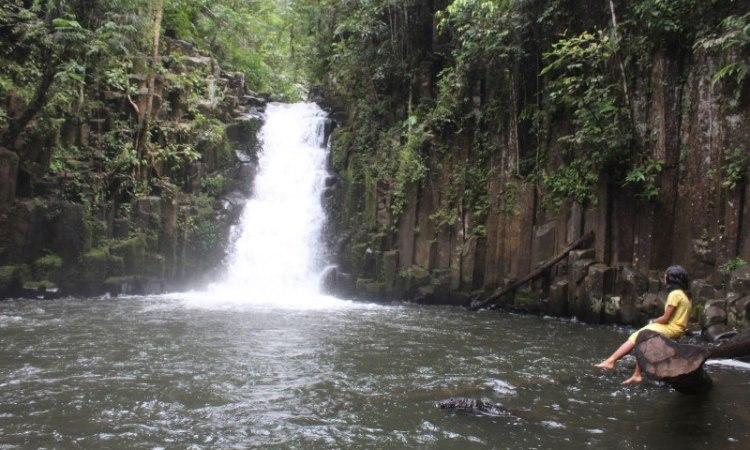 Air Terjun Batu Empang
