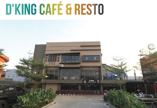 D'King Café & Resto