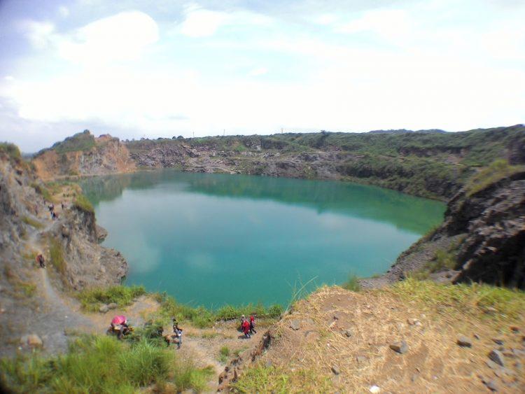 Danau Letang Jaya