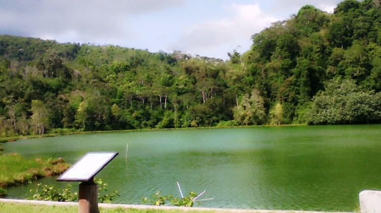 Danau Lingkat via Iitstkipmuhammadiyah.blogspotcom